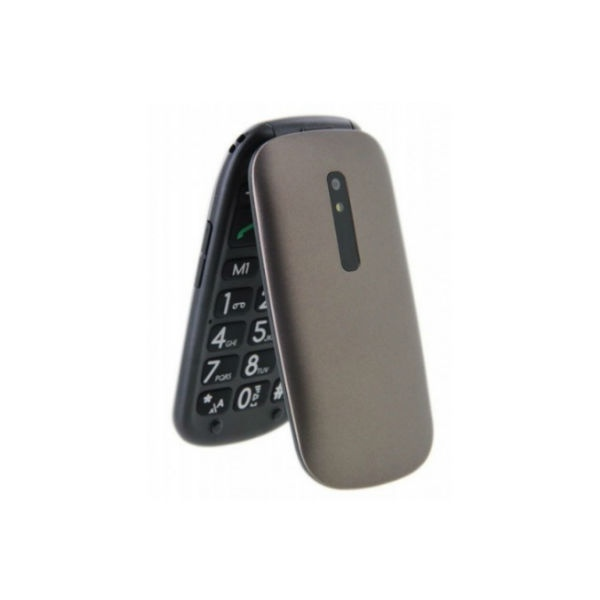 Teléfono móvil fácil de usar