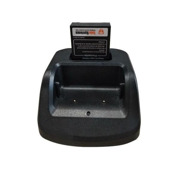 Cargador unitario pata Telo TE390