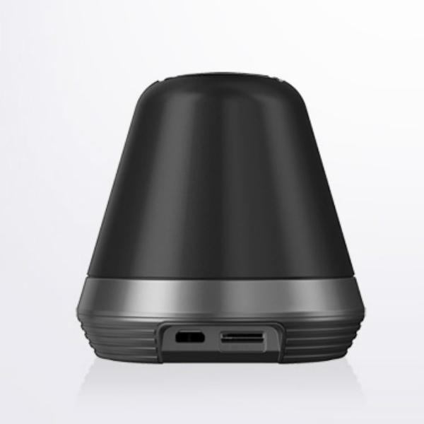 Cámara de vigilancia Samsung SNH- V6410PN