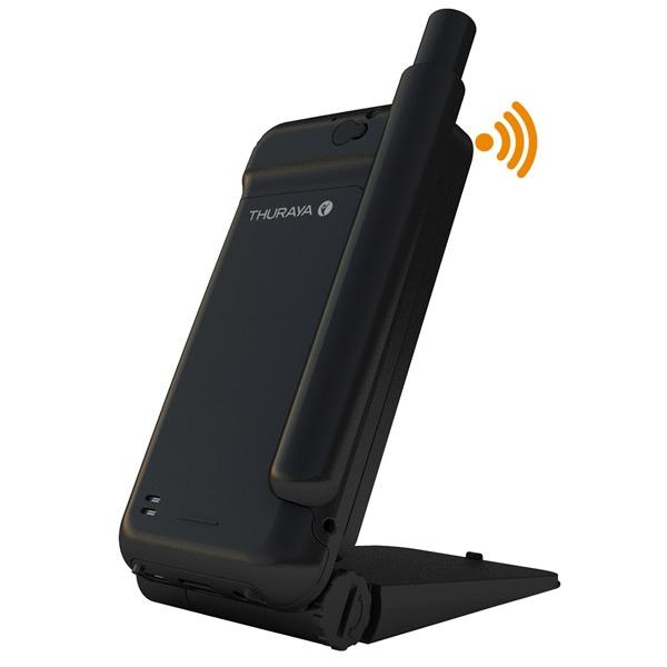 Thuraya SatSleeve Hotspot Portable WiFi System (3)