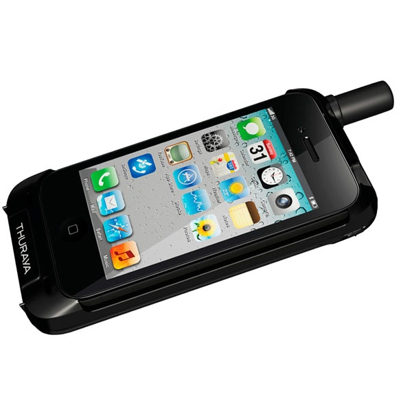 Thuraya SatSleeve+ Mobile Satellite Receiver (4)