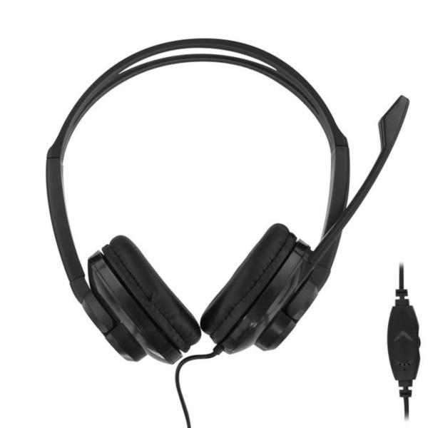 T'nB HS-200 Auricular Multimedia Control