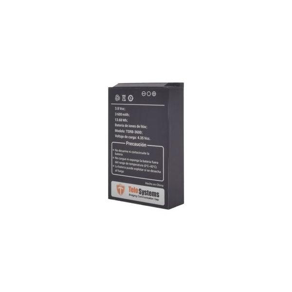 Batería Li-ion 3600mAh para Telo TE390/TE580