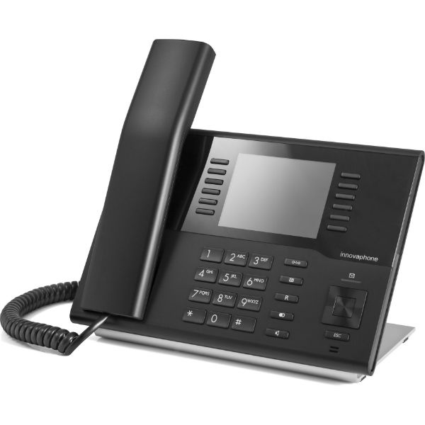 Teléfono IP de diseño