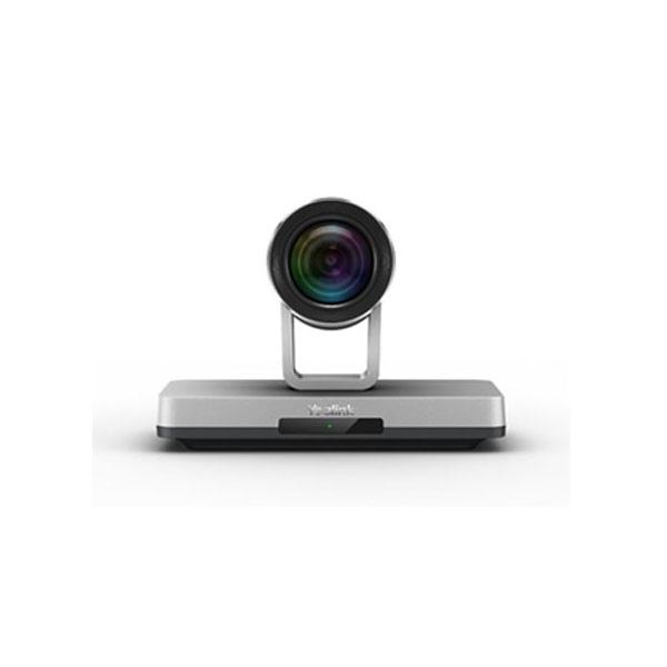 Yealink Cámara UVC80 12x Zoom 1080 60 PTZ USB