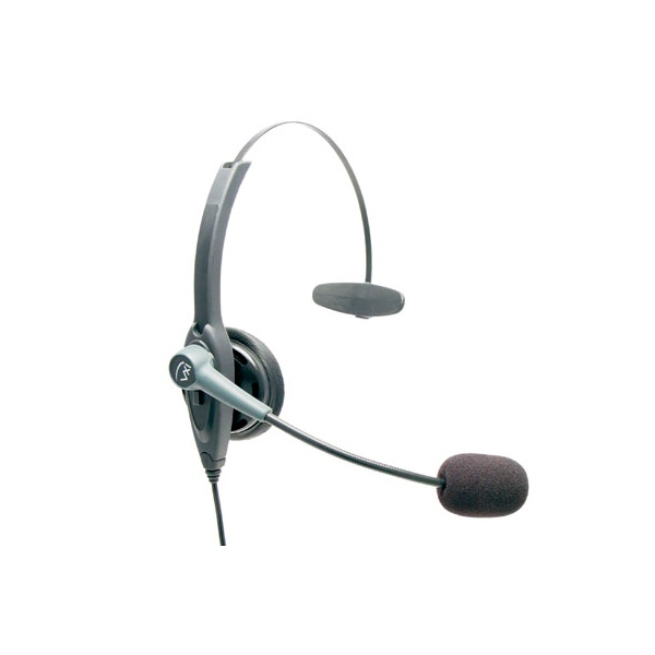 VXi VR11 Over-The-Head Corded Headset
