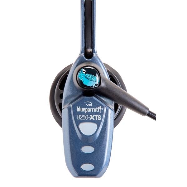 VXi BlueParrott B250-XTS Botones