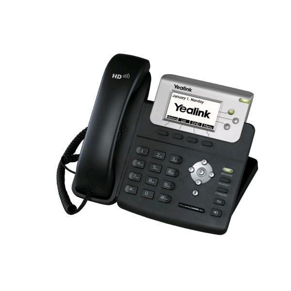 Teléfono IP Yealink SIP-T23G