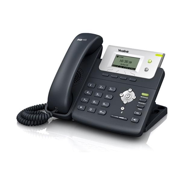 Teléfono SIP Yealink T21P