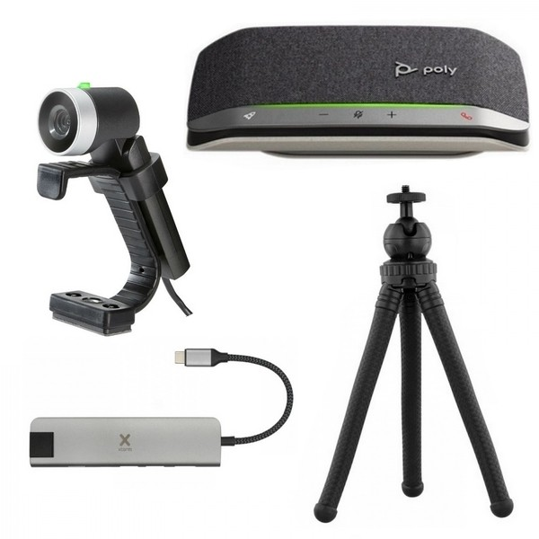 Pack videoconferencia Poly Sync 20