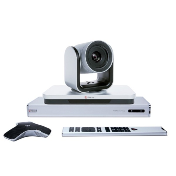 Polycom RealPresence 310 (camara EagleEye IV 4x)