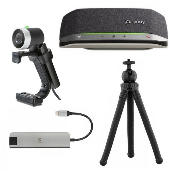 Pack videoconferencia Poly Sync 40