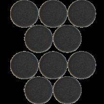 Almohadillas de gomaespuma, para Evolve 20-30-40-65 (x10)
