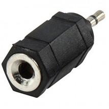 Adaptador jack 2.5 / 3.5 mm
