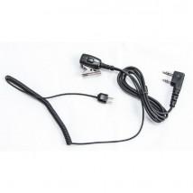 Cable Peltor TAMT06/K-HRT para walkies Kenwood