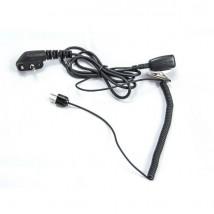 Cable Peltor TAMT06/VXT-HRT para walkies Vertex