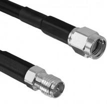 Cable Stella 15m SMA-macho / SMA-hembra