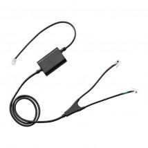 Cable descolgador electrónico