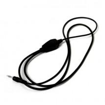 Collar inductivo magnético, estéreo, 1 metro