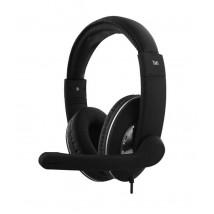 T'nB Auriculares USB HS-500