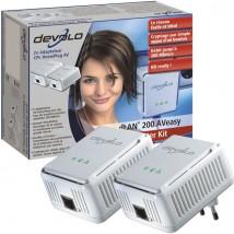 Devolo dLAN 200 AV Easy Starter Kit