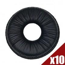 Almohadillas símil cuero para GN2000, BIZ620 /1900, 1500