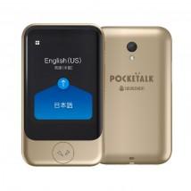 Pocketalk S premium