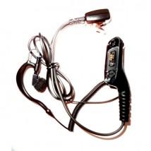 Micro-auricular para Motorola DP3000