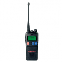 Entel HT446L Sumergible con LCD