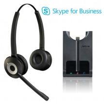 Jabra Pro 930 duo - Skype for Business