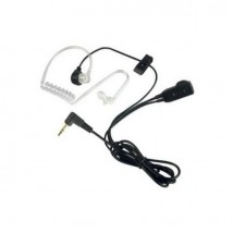 Kit de auricular manos libres Vox PTT para HT446