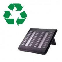 Módulo de extensión 40 teclas Alcatel serie 8/9 Reacondicionado