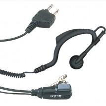 Kit portátil contorno de oreja MI21LI (No Vox)