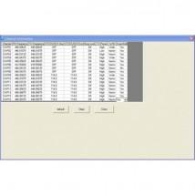 Kit programación PRG-10