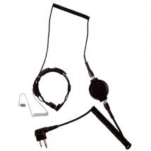 Laringófono LGR-32M para XTNi