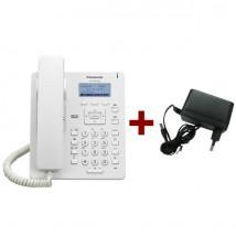 Panasonic KX-HDV130 Blanco + Fuente alimentación