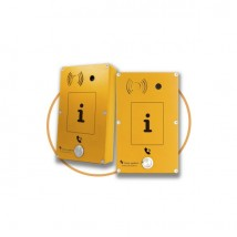 Intercomunicador Ciser Panphone C028-A