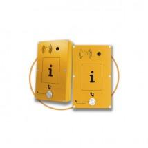 Intercomunicador Ciser Panphone C234-A
