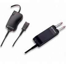 Cable adaptador Plantronics E10