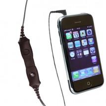 Cable conexión Iphone