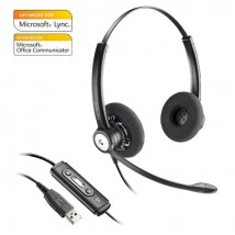 Plantronics Entera Duo USB MOC