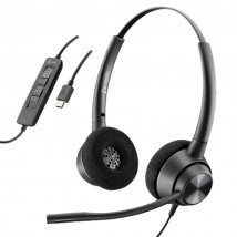 Plantronics EncorePro 320 USB-C