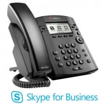 Polycom VVX 300 MS Skype for Business