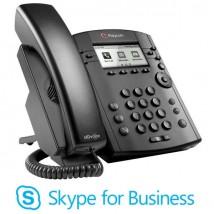 Polycom VVX 310 MS Skype for Business (1)