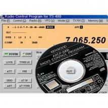 Software de programación para TK-3501