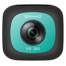 Cámara QIMMIQ VR360 Azul