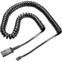 Cable OD QD U10-P - RJ9