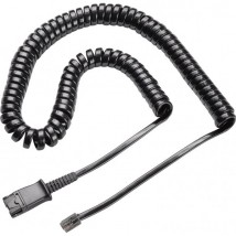 Cable OD QD U10-SE para Ascom Office