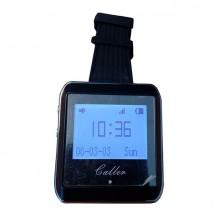 Reloj avisador para personal TB-920