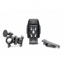 Clip de cinturón + soporte bici para iSafe Challenge 2.0